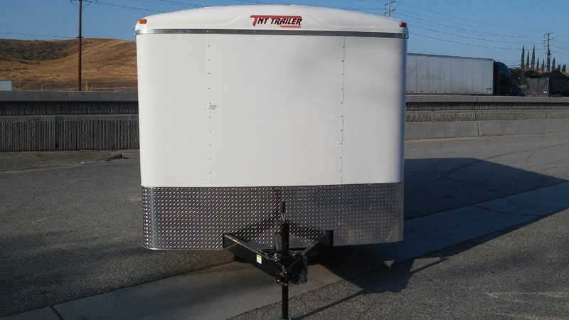 TNT TRAILERS TOT8.5X20TA2 ENTRY LEVEL CAR HAULER PRICED TO SELL